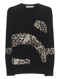 PREEN LINE Nora Jumper Leopard
