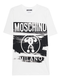 MOSCHINO Paint White