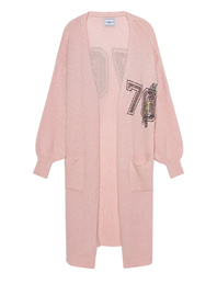 CAMOUFLAGE COUTURE STORK Woolen Number Rose