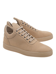 Filling Pieces Low Top Flush Beige