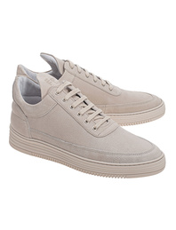 Filling Pieces Low Pattern Beige