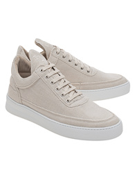 Filling Pieces Low Top Jenna Beige