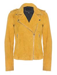 Goosecraft Biker Yellow