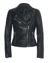 Goosecraft Perfecto Biker Black