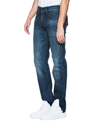 TRUE RELIGION Ricky 34 Indigo Blue