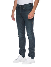 TRUE RELIGION Rocco Super T Dark Blue