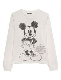 PRINCESS GOES HOLLYWOOD Mickey White