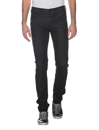 TRUE RELIGION Rocco No Flap Super T Black