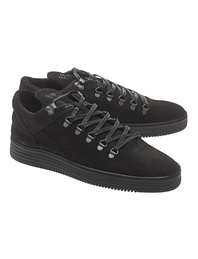 Filling Pieces Mountain Cut Flush Black