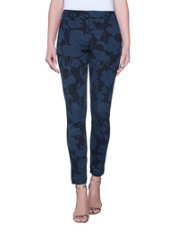 2nd ONE Carine Navy Blossom
