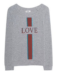 LAUREN MOSHI Brenna Heather Grey