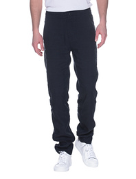 HANNES ROETHER Track Pants Navy