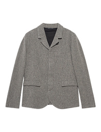 HANNES ROETHER Cord Smart Grey