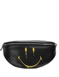 STEFFEN SCHRAUT CAPSULE COLLECTION SMILEY Black