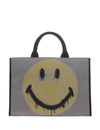 STEFFEN SCHRAUT Capsule Collection Smiley London Art Multicolor
