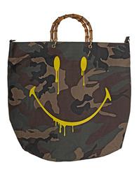 STEFFEN SCHRAUT Smiley Smudge XL Camouflage