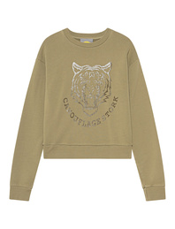 CAMOUFLAGE COUTURE STORK Comfy Beige