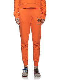 CAMOUFLAGE COUTURE STORK Jogging Orange