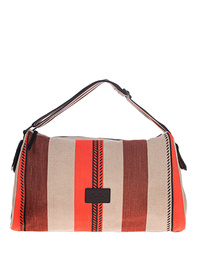 LALA BERLIN Hobo Aalis Stripes Multicolor