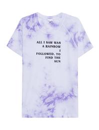 LALA BERLIN Inbar Batik Lilac