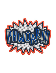 ANYA HINDMARCH PHWOAR!!! Silver