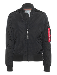 ALPHA INDUSTRIES INC Bomber Black