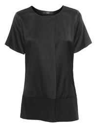 STEFFEN SCHRAUT Silk Blend Pleat Black