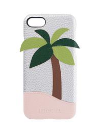 IPHORIA Palm Tree Silver