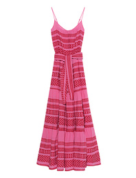 DEVOTION Zaka Maxi Pink Red