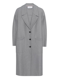 HARRIS WHARF LONDON Oversize Patch Grey