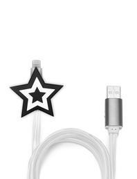 IPHORIA Star Charging Black