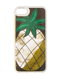 IPHORIA iPhone 7/8 Pineapple Glitter Multicolor