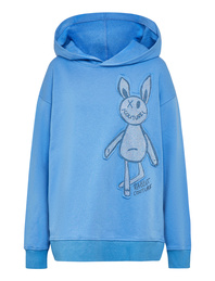 CAMOUFLAGE COUTURE Bunny Blue