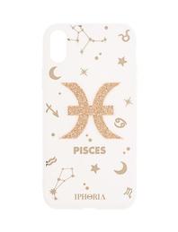 IPHORIA Case iPhone X Pisces White