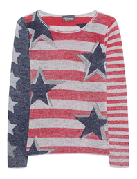 PRINCESS GOES HOLLYWOOD Stars & Stripes Multi