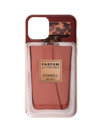 IPHORIA Liquid Case Parfume Leo Multicolor