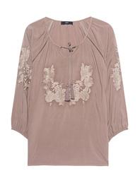 STEFFEN SCHRAUT Tunic Embroidery Sahara