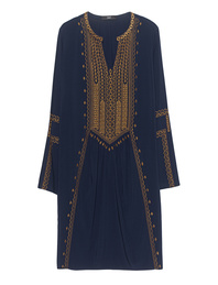 STEFFEN SCHRAUT Tunic Dress Navy Blue