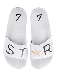 Town Lombok Star White