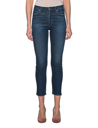 CITIZENS OF HUMANITY Olivia Slim Ankle Blue
