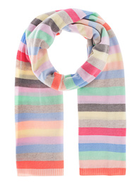 PRINCESS GOES HOLLYWOOD Pastel Multicolor Stripes
