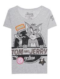 PRINCESS GOES HOLLYWOOD Tom&Jerry Cartoon Gainsboro