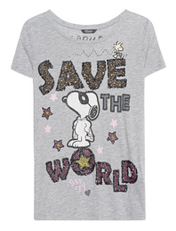 PRINCESS GOES HOLLYWOOD Save The World Grey