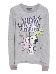 PRINCESS GOES HOLLYWOOD Snoopy Yeay Grey