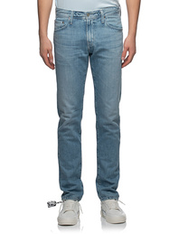 AG Jeans Tellis Washed Light Blue