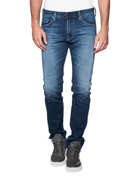 AG Jeans The Tellis 10 Years Short Cut