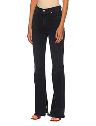 CITIZENS OF HUMANITY Georgia High Rise Bootcut Anthracite