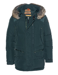 PARAJUMPERS Harraseeket Green