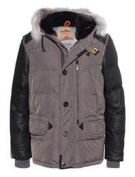 PARAJUMPERS Dhole Grey