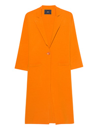 STEFFEN SCHRAUT Coat Orange